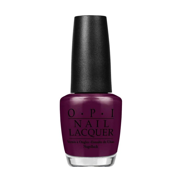 Opi nail lacquer nlf62 in the cable car-pool